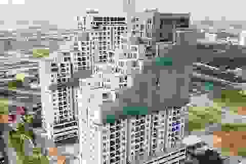 """Thương vụ bán 9.125 m2 đất công giá """"bèo"""": Đất Xanh lên tiếng"""