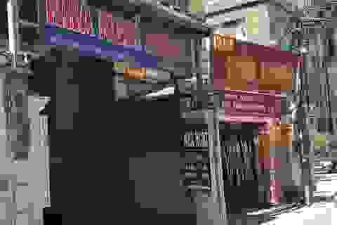 Chuyện lạ nhà nghỉ Hà Thành: Mới 9 giờ tối đóng cửa, chối khách