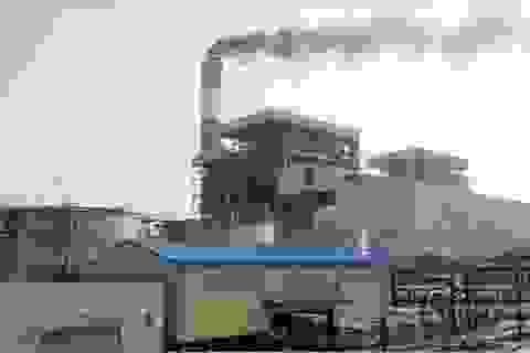 """Bộ Kế hoạch """"bác"""" đề nghị cấp giấy đầu tư Dự án nhiệt điện Vũng Áng II"""