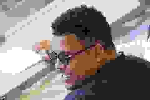 """Ronaldo """"béo"""" bênh vực màn ăn vạ của đàn em Neymar"""