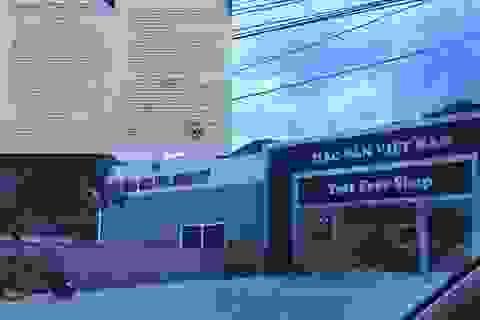 """Điều bất thường gì phía sau công trình sai phạm """"chống lệnh"""" UBND tỉnh Khánh Hòa?"""