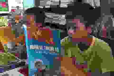Chuyện về ngôi làng mê đọc sách