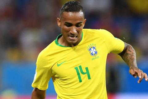 Ngôi sao đội tuyển Brazil chính thức mất World Cup 2018