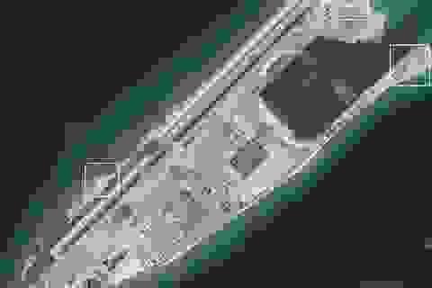 """Báo Mỹ """"tố"""" Trung Quốc bí mật thử nghiệm thiết bị tác chiến điện tử ở Biển Đông"""