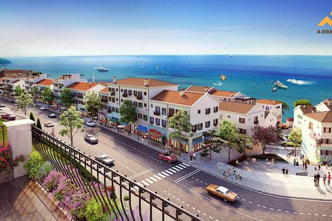 Cơ hội đầu tư kiếm bội tiền từ trung tâm mới An Thới, Nam Phú Quốc