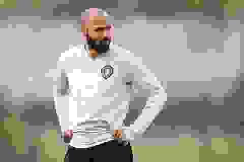 """Giroud: """"Henry sẽ phải hối hận vì làm việc cho đội tuyển Bỉ"""""""
