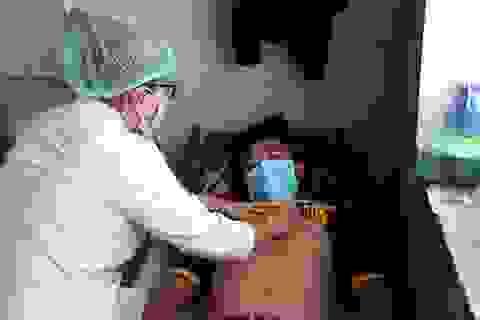 Phát hiện ổ dịch 5 người bị nhiễm cúm A H1N1