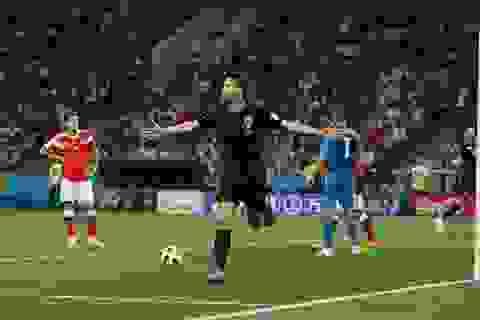 """BLV Quang Huy: """"Nga lộ rõ hạn chế, Croatia vào bán kết xứng đáng"""""""