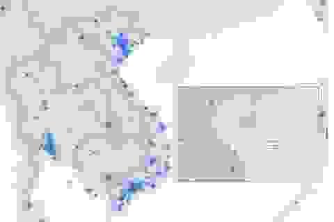 Thủ tướng: Giám sát việc Facebook sửa bản đồ sai về Hoàng Sa, Trường Sa