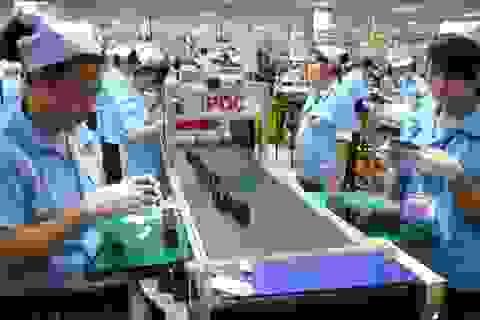 Tăng lương tối thiểu: ILO cảnh báo yếu tố cạnh tranh toàn cầu