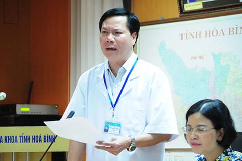 Vụ chạy thận tử vong: Bệnh viện và Công ty Thiên Sơn chia tiền như thế nào?