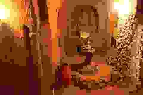 Nghe vợ đi đào hầm chứa khoai tây, người đàn ông làm nên kiệt tác dưới lòng đất sau 23 năm