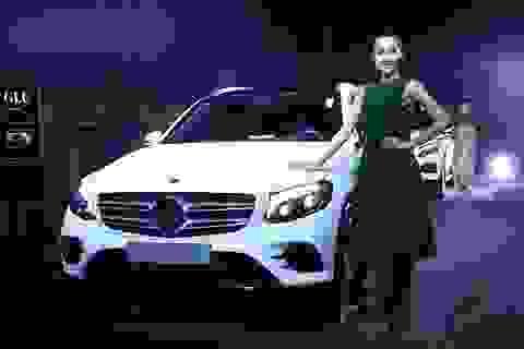 Mercedes-Benz Việt Nam hướng đến triển lãm Fascination với chiếc GLC thứ 5.000