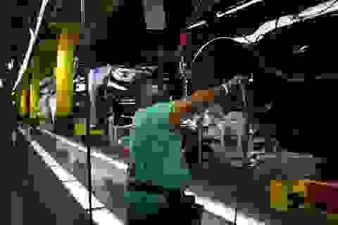 Ngành ô tô Mỹ lo lắng cho tương lai