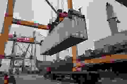 Bộ Công Thương: Tạo mọi thuận lợi cho xuất khẩu
