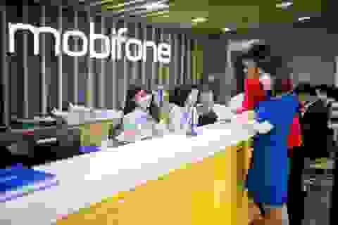 Bán đấu giá cổ phần của Tổng Công ty viễn thông Mobifone
