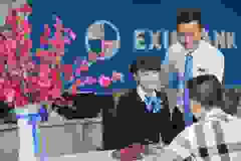 Du lịch năm châu cùng ngoại hối Eximbank