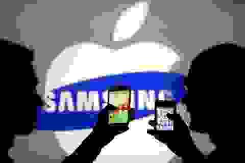 """Apple, Samsung - """"Kẻ khóc, người cười"""" trong quý II/2018"""