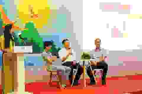 Hacker trên toàn cầu thi đấu để tìm hiểu về truyền thuyết Việt Nam