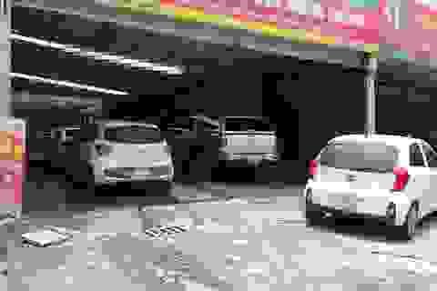 """Xe cũ giá rẻ: Chớ ham giá bèo kẻo gặp """"vạ"""" xe ngập nước"""