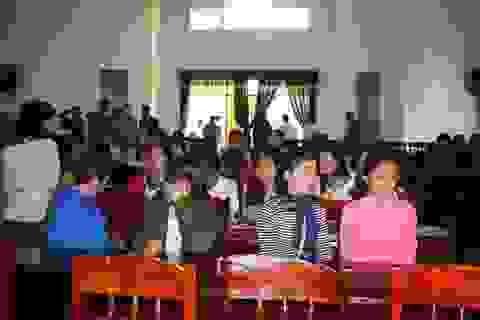 Vụ dôi dư trên 500 giáo viên: Đôn đốc việc chấm dứt hợp đồng lao động