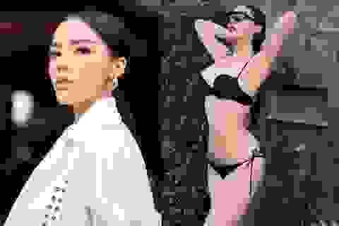 Vì sao Hoa hậu Kỳ Duyên được mời làm huấn luyện viên siêu mẫu dù mới 22 tuổi?