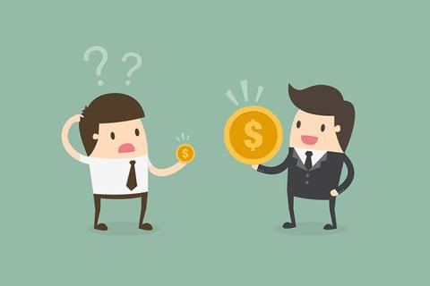 5 nguyên nhân chính khiến lương thấp dù gắn bó nhiều năm