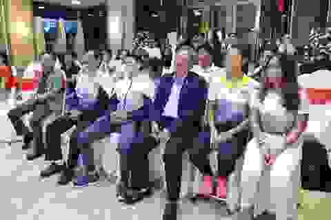 Thạch Kim Tuấn tuyên bố sẽ giành HCV Asiad 2018