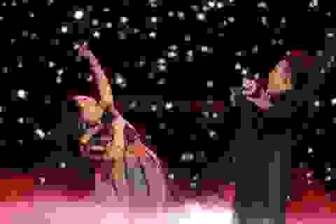 Trúc Bạch Concert - đêm nhạc thăng hoa cùng 60 năm truyền thống Bia Hà Nội