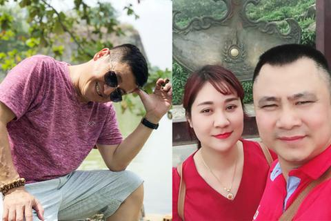 """Tự Long mừng sinh nhật vợ bằng thơ; Chí Trung cho rằng đàn ông là """"kẻ yếu ớt nhất"""""""