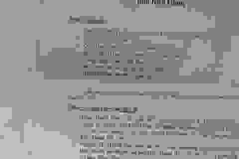 Nhịp cầu bạn đọc số 13: Công dân đề nghị phường Văn Miếu, phường Quán Thánh giải quyết đơn thư!