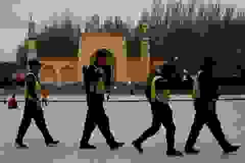 """Báo Trung Quốc: Đã ngăn được """"thảm kịch lớn"""" ở Tân Cương"""