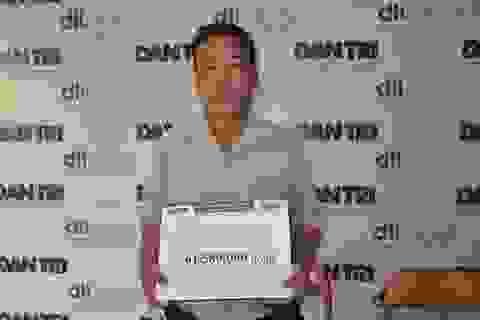 Hơn 61 triệu đồng đến với anh Sa Văn Liên
