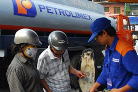 Petrolimex muốn giãn tiến độ thoái vốn Nhà nước