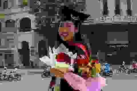 Cựu sinh viên SIU thành công trong môi trường làm việc quốc tế