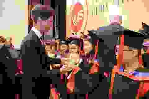 VUS trao chứng chỉ Anh ngữ quốc tế cho 2.114 học viên thiếu nhi