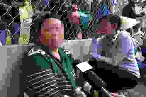 Khẩn trương truy bắt nghi phạm thảm sát 3 người trong gia đình vợ
