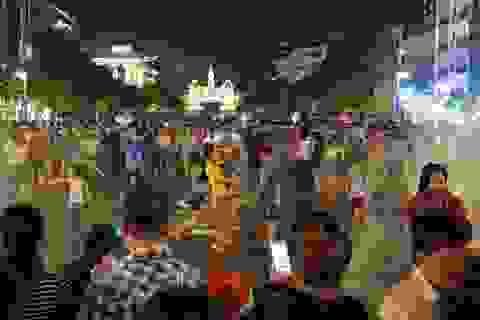Lần đầu tiên tổ chức Festival múa rối trên phố đi bộ Nguyễn Huệ