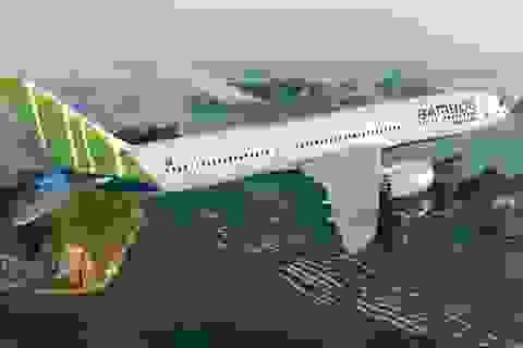 Bamboo Airways tổ chức lễ ra mắt chính thức trước ngày cất cánh
