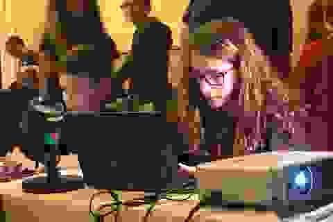 11 tuổi đã hack thành công vào trang web của chính phủ Mỹ