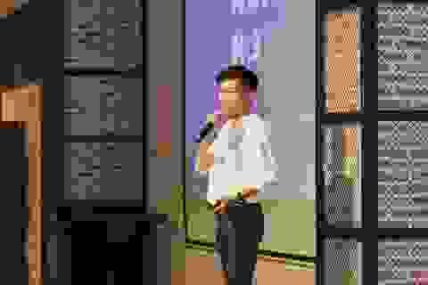"""CEO 9X: Học lập trình và dùng """"code"""" để chinh phục thế giới"""