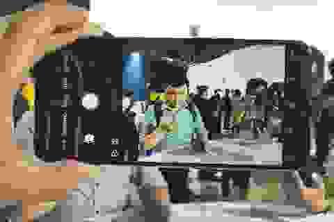 """Những mẫu smartphone tầm trung """"đáng gờm"""" nhờ có trí tuệ nhân tạo"""