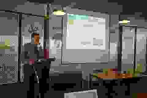 Hội nghị quốc tế về trí tuệ nhân tạo và vật liệu mới tại TPHCM