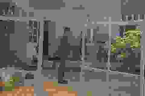 Hà Nội: Đôi vợ chồng bị điện giật tử vong khi sửa téc nước