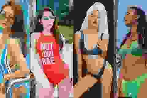 9 hot girl Việt có hơn 1 triệu lượt theo dõi trên Instagram