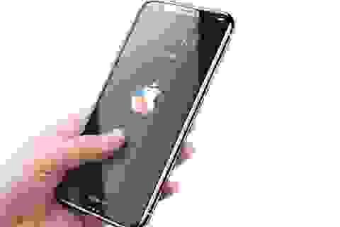 Apple tìm ra cách để tích hợp cảm biến vân tay vào màn hình iPhone