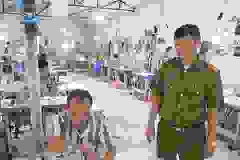 """Chuyện những người """"thầy"""" ở trại giam Vĩnh Quang"""