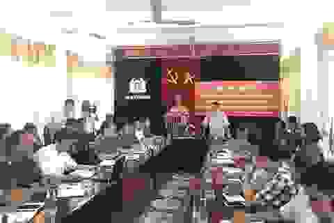 Công an Điện Biên thông tin vụ nổ súng khiến 3 người tử vong