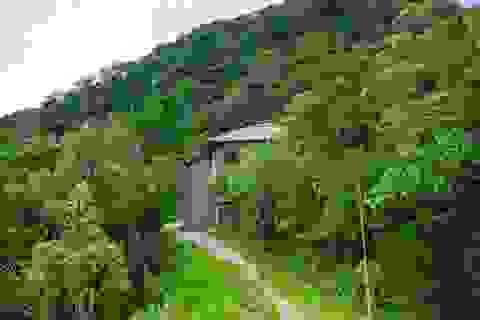 Khám phá Bạch Mã: Khu nghỉ dưỡng siêu đẹp bị lãng quên