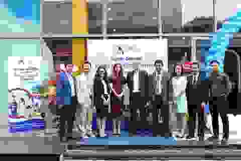 Thương hiệu tiếng Anh nổi tiếng thế giới Pingu's English đã có mặt tại Việt Nam